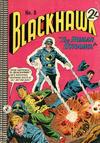 Cover for Blackhawk (K. G. Murray, 1959 series) #8
