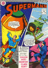 Cover for Supermann (Serieforlaget / Se-Bladene / Stabenfeldt, 1966 series) #10/1968