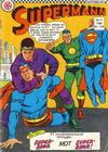 Cover for Supermann (Serieforlaget / Se-Bladene / Stabenfeldt, 1966 series) #9/1968