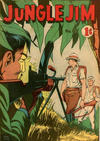 Cover for Jungle Jim (Yaffa / Page, 1960 ? series) #13