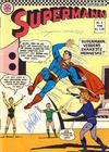 Cover for Supermann (Serieforlaget / Se-Bladene / Stabenfeldt, 1966 series) #3/1968