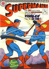 Cover for Supermann (Serieforlaget / Se-Bladene / Stabenfeldt, 1966 series) #2/1968