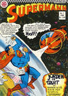 Cover for Supermann (Serieforlaget / Se-Bladene / Stabenfeldt, 1966 series) #1/1968