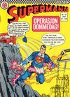 Cover for Supermann (Serieforlaget / Se-Bladene / Stabenfeldt, 1966 series) #10/1967