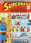 Cover for Supermann (Serieforlaget / Se-Bladene / Stabenfeldt, 1966 series) #8/1967