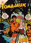 Cover for Tomajauk (Editorial Novaro, 1955 series) #6