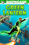 Cover Thumbnail for Showcase Presents: Green Lantern (2005 series) #1 [Second Edition]