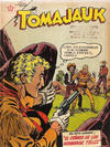 Cover for Tomajauk (Editorial Novaro, 1955 series) #30