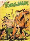Cover for Tomajauk (Editorial Novaro, 1955 series) #37