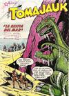 Cover for Tomajauk (Editorial Novaro, 1955 series) #62