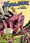 Cover for Tomajauk (Editorial Novaro, 1955 series) #75