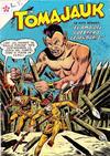 Cover for Tomajauk (Editorial Novaro, 1955 series) #77