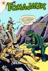 Cover for Tomajauk (Editorial Novaro, 1955 series) #80