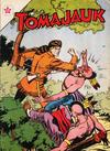 Cover for Tomajauk (Editorial Novaro, 1955 series) #83