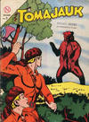 Cover for Tomajauk (Editorial Novaro, 1955 series) #103