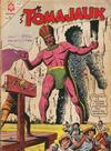 Cover for Tomajauk (Editorial Novaro, 1955 series) #111