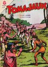 Cover for Tomajauk (Editorial Novaro, 1955 series) #113