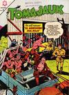 Cover for Tomajauk (Editorial Novaro, 1955 series) #128
