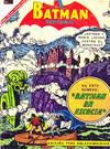 Cover for Baticomic (Editorial Novaro, 1968 series) #2