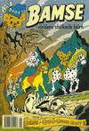 Cover for Bamse (Egmont, 1997 series) #1/2001 (334)