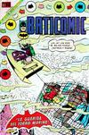 Cover for Baticomic (Editorial Novaro, 1968 series) #24
