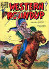 Cover for Western Roundup (Magazine Management, 1956 series) #2