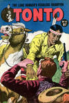 Cover for Tonto (Horwitz, 1955 series) #18