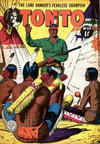 Cover for Tonto (Horwitz, 1955 series) #17
