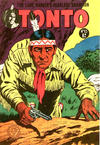Cover for Tonto (Horwitz, 1955 series) #13