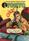 Cover for Tonto (Horwitz, 1955 series) #7