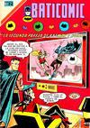 Cover for Baticomic (Editorial Novaro, 1968 series) #22
