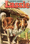 Cover for Domingos Alegres (Editorial Novaro, 1954 series) #156