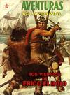 Cover for Aventuras de la Vida Real (Editorial Novaro, 1956 series) #29