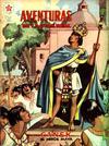 Cover for Aventuras de la Vida Real (Editorial Novaro, 1956 series) #37