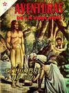 Cover for Aventuras de la Vida Real (Editorial Novaro, 1956 series) #48