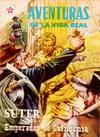 Cover for Aventuras de la Vida Real (Editorial Novaro, 1956 series) #51