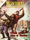 Cover for Aventuras de la Vida Real (Editorial Novaro, 1956 series) #53