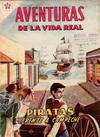 Cover for Aventuras de la Vida Real (Editorial Novaro, 1956 series) #58