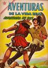 Cover for Aventuras de la Vida Real (Editorial Novaro, 1956 series) #84