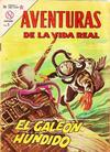 Cover for Aventuras de la Vida Real (Editorial Novaro, 1956 series) #96