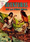 Cover for Aventuras de la Vida Real (Editorial Novaro, 1956 series) #99