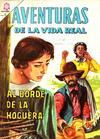 Cover for Aventuras de la Vida Real (Editorial Novaro, 1956 series) #111 [Versión Española]