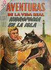 Cover for Aventuras de la Vida Real (Editorial Novaro, 1956 series) #118