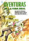 Cover for Aventuras de la Vida Real (Editorial Novaro, 1956 series) #120