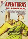 Cover for Aventuras de la Vida Real (Editorial Novaro, 1956 series) #123