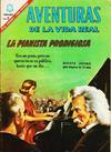 Cover for Aventuras de la Vida Real (Editorial Novaro, 1956 series) #131