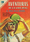 Cover for Aventuras de la Vida Real (Editorial Novaro, 1956 series) #137