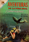 Cover for Aventuras de la Vida Real (Editorial Novaro, 1956 series) #146