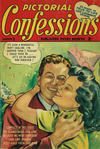 Cover for Pictorial Confessions (Young's Merchandising Company, 1950 ? series) #3
