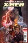 Cover for Ultimate Comics X-Men (Marvel, 2011 series) #7 [Direct Market Variant Cover]